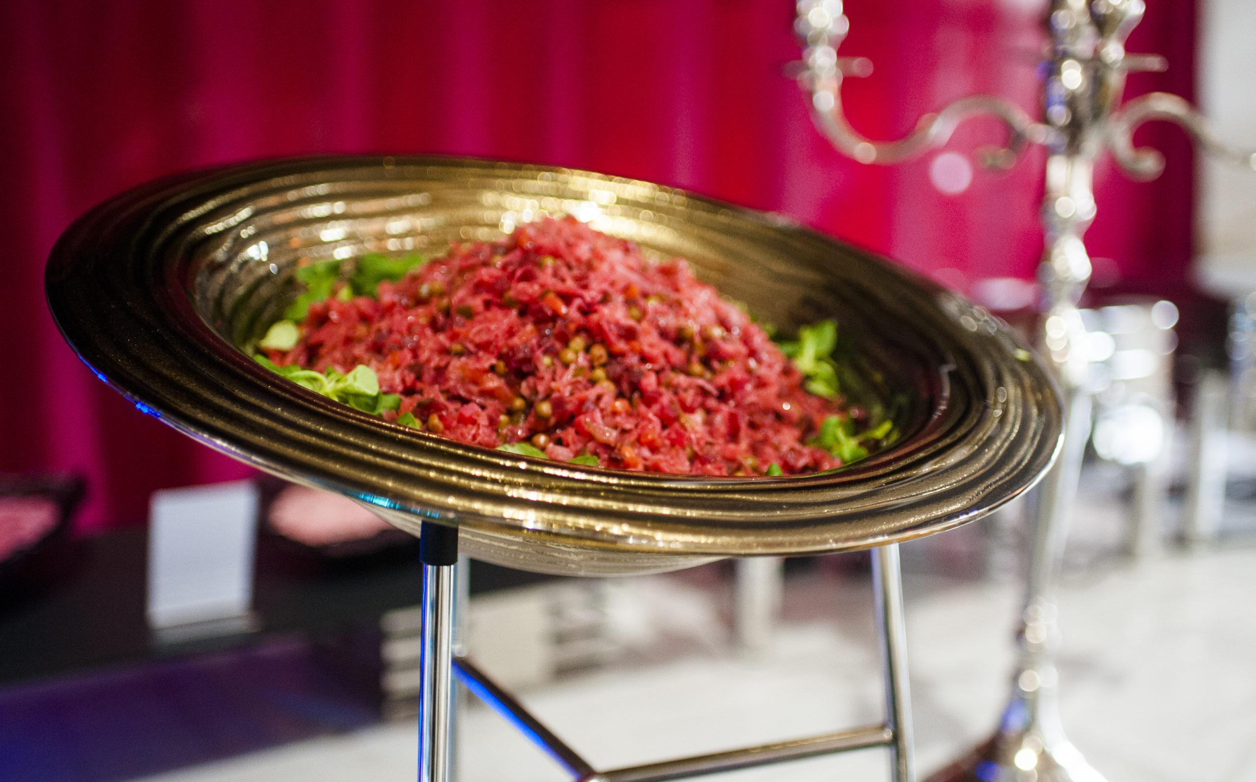Winigret - Salat für russische Hochzeit