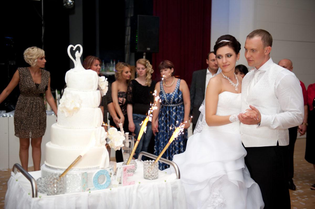 russische Torte in Deutschland