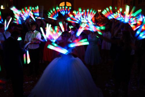 Tänze bei Hochzeiten