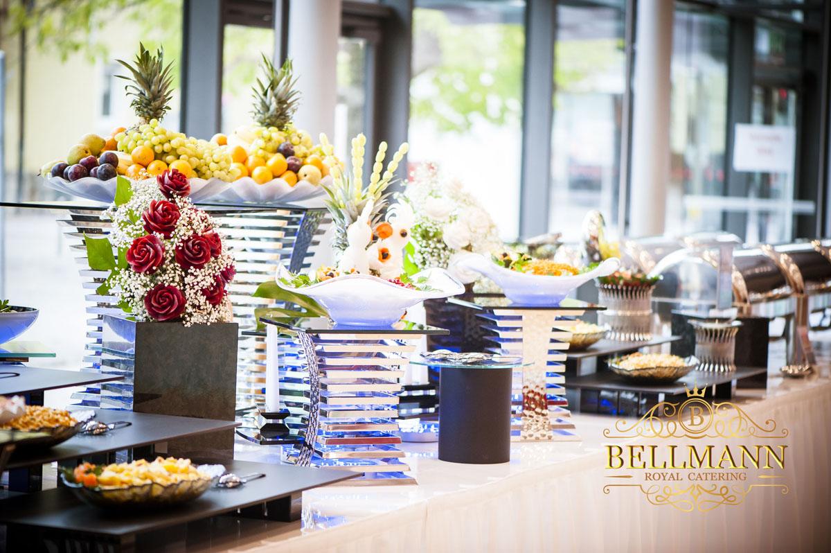 russischer Partyservice - Hochzeitsbuffet Hochzeit in Deutschland