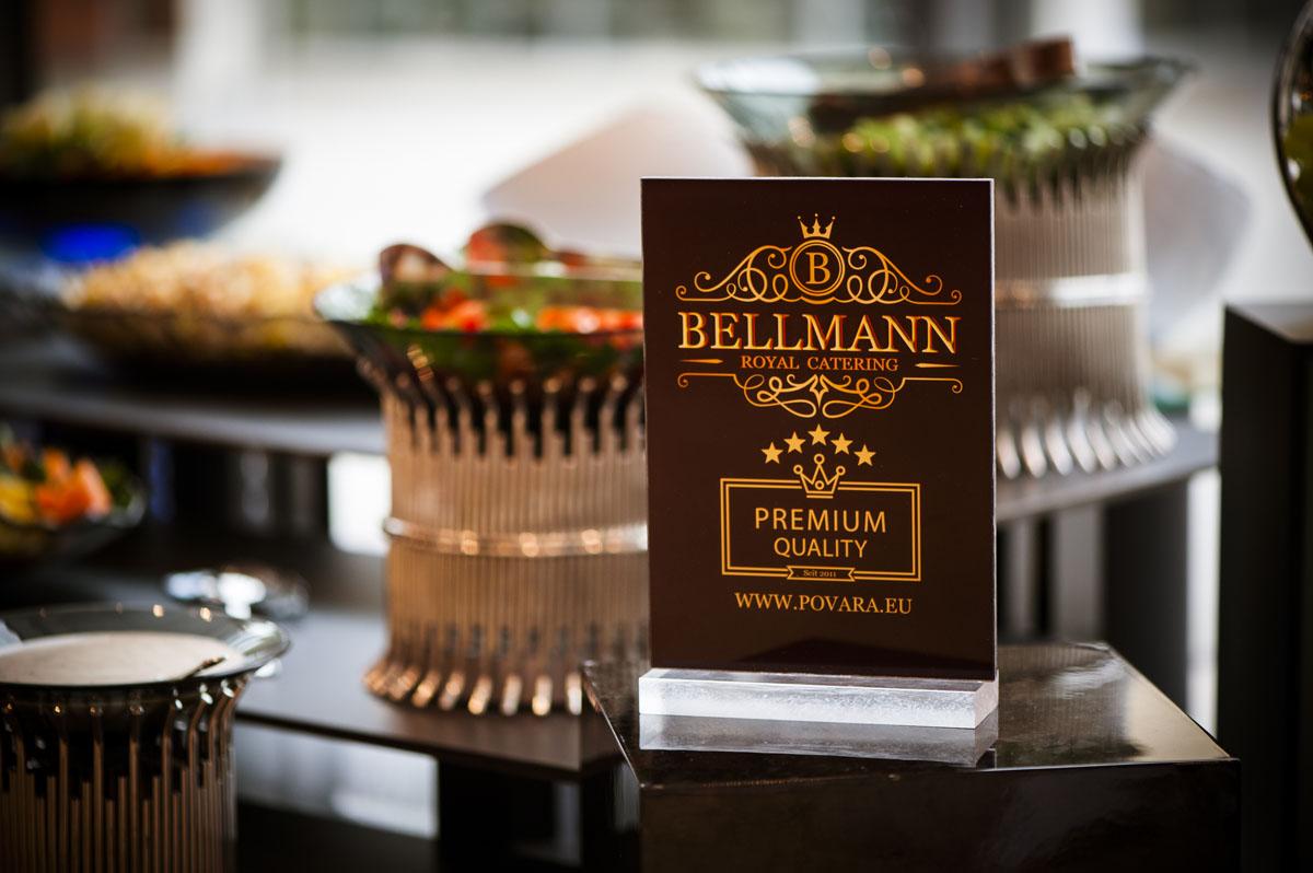 Partyservice Bellmann