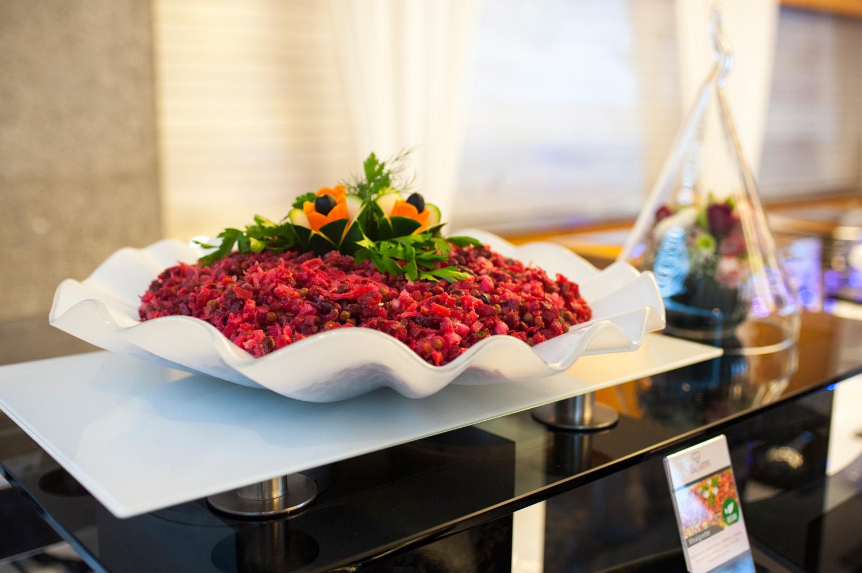 Salat - Winigret