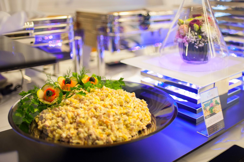 Salat - Olive