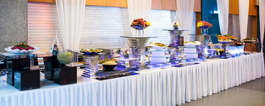 Rezepte von Catering Nürnberg für Ihre Hochzeit! Partyservice.